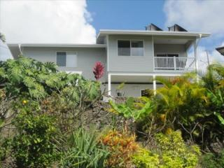 Honu Reef 1 or 2 Bedrooms w/Ocean Views - Kealakekua vacation rentals