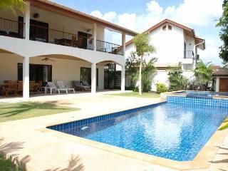 Four Bed Villa with Private Pool - Rawai, Phuket - Rawai vacation rentals