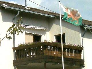 Wohnung mit Balkon, Westerwald - Sankt Goarshausen vacation rentals