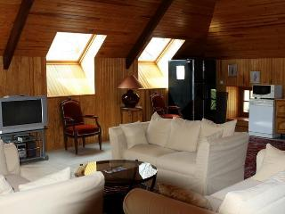 Oxford - luxury gite accommodation - Les Veys vacation rentals