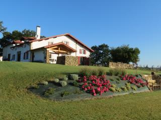 Maison Etchebehere - Bardos vacation rentals