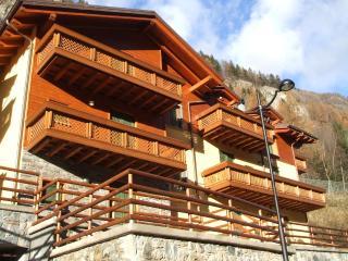 Residenza Solemonti Carona - Bergamo vacation rentals