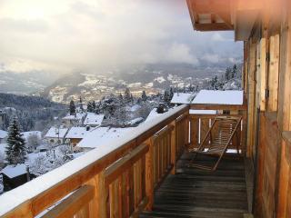 Chalet MarieBlanche - Haute-Savoie vacation rentals