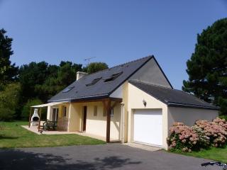 villa atlantique - Groix vacation rentals