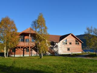 Eriks Viking Lodge 4 - Sunndalsora vacation rentals