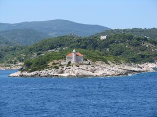 Lighthouse Host on island Vis - Vis vacation rentals