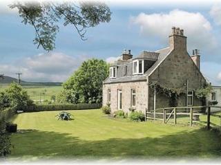 Marchmar Farmhouse - Huntly vacation rentals