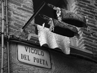 vicolo del poeta - Salerno vacation rentals