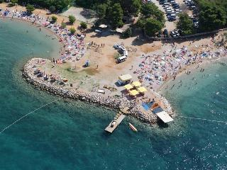 Apartment in Punat - Island Krk vacation rentals