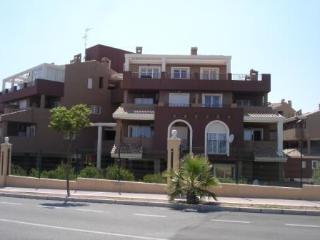 Los Lomas, Penthouse 4A - Muchamiel vacation rentals