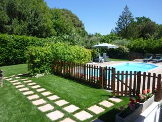 Rory and Paul villa near Rome - Ariccia vacation rentals
