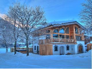 Chalet Marithé - Chamonix vacation rentals