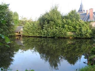 Closerie de l'étang, chambre 2 - Breteuil vacation rentals
