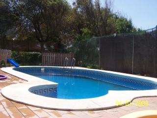 La casa de la playa de Montijo - Chipiona vacation rentals