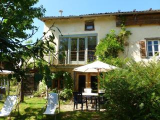 Lachamp - Ambert vacation rentals