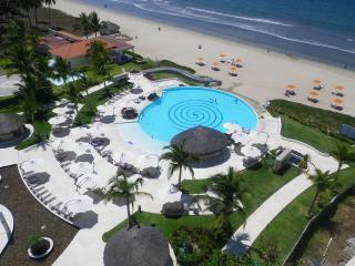 Luxury ocean front 3 bed condo - Nuevo Vallarta vacation rentals
