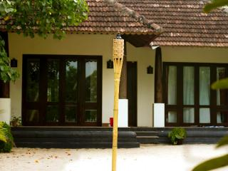 The Frangipani  Mararibeach - Alappuzha vacation rentals