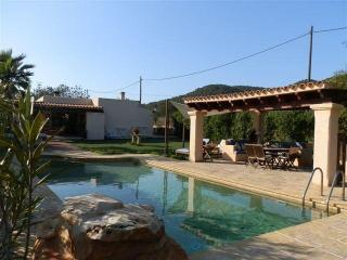 Amazing villa with pool Ibiza - San Jose vacation rentals