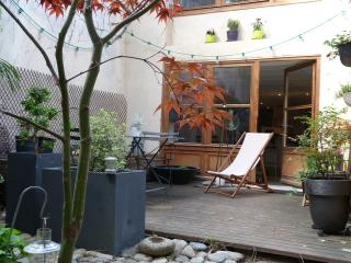 Ahoe Woeson in town - Toulouse vacation rentals
