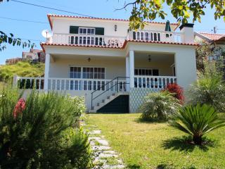 Beautiful 2 Bed Villa With Panoramic Sea Views - Estreito da Calheta vacation rentals
