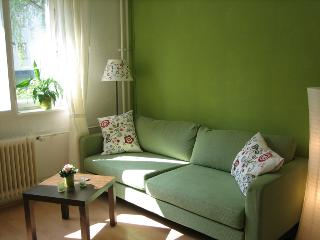 Calm Apartment in Central Berlin - Berlin vacation rentals