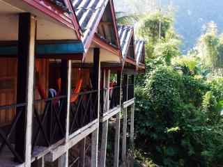 PDV Riverview Bungalows - Muang Ngoi Neua vacation rentals