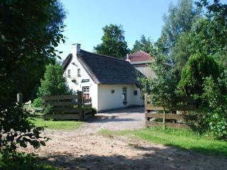 Koaihus holiday cottage or b&b - Earnewald vacation rentals
