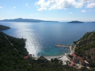 Brsecine villa on the sea - Dubrovnik vacation rentals