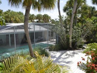 PALM'S HOUSE - Siesta Key vacation rentals