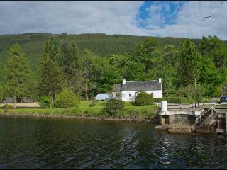 Laggan Bridge Cottage - Invergarry vacation rentals