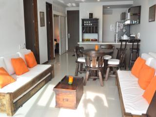 Cartagena Ocean Front - Cartagena District vacation rentals