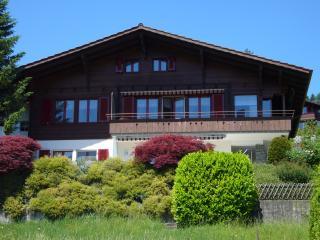 Chalet Mätteli - Sigriswil vacation rentals