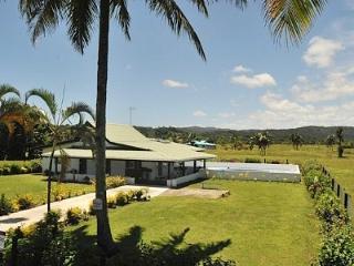 Villa Pacific Harbour, FIJI - Pacific Harbour vacation rentals