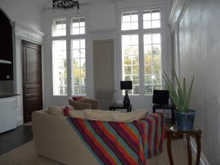 Caractère et confort sur Lille - Lille vacation rentals