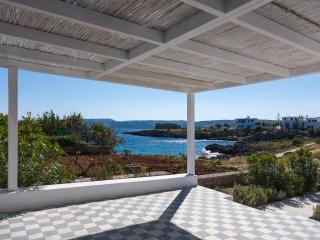 Avlemonas Beach Front House - Kythira vacation rentals