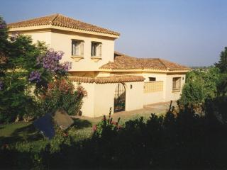 Villa Esmeralda - family villa, pool, great views - Sotogrande vacation rentals