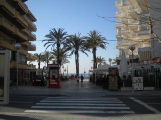 Beach apartment in Salou Spain - Salou vacation rentals