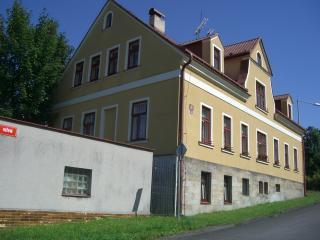 Pink Street House - Jablonec nad Nisou vacation rentals