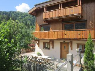 Belle Folie - Saint Jean d'Aulps vacation rentals