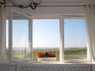 Apartment with Sea View- Ranna Apartment - Saaremaa vacation rentals
