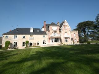 La Poignadiere - Châtillon-sur-Indre vacation rentals