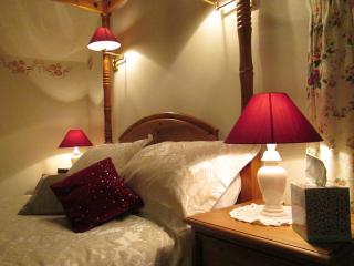 Stable Lodge - Crediton vacation rentals