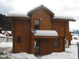 Amber Lodge, Chalet 1 - Borovets vacation rentals