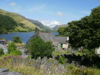 St.Mary's - Tal-y-llyn vacation rentals