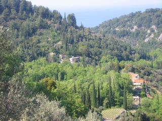 Valeondades houses - Manolates vacation rentals
