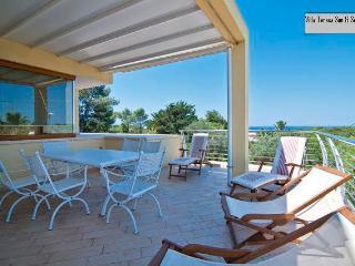Villa Teresa Sun & Sea - Santa Maria al Bagno vacation rentals