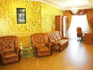 Deluxe 3rooms apt near Deribas - Odessa vacation rentals