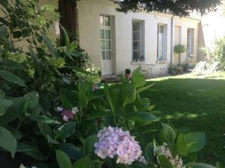 La Petite Paume - Vendôme - Vendome vacation rentals