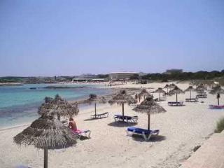 Isla De Calma, Es Pujols - Es Pujols vacation rentals