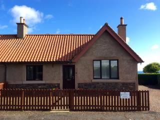 Templehall Cottage - Coldingham vacation rentals